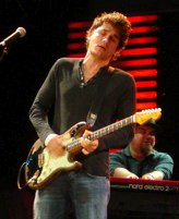 Famous Mr Unavailable's and Fallback Girls: John Mayer