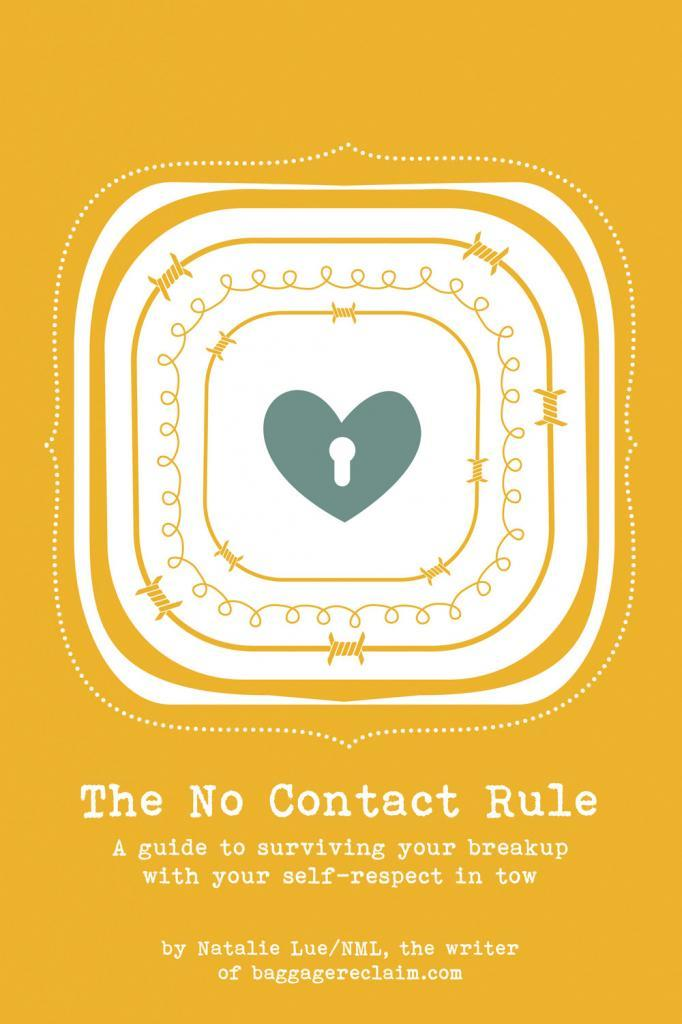 No Contact layout