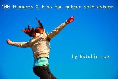 tips for improved self-esteem