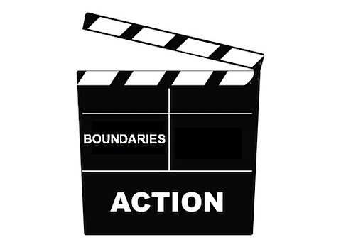 BOUNDARIES ACTION