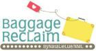 Baggage Reclaim by Natalie Lue