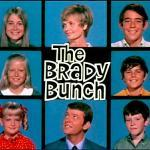 Give up The Brady Bunch ideal – you're not alone with your less than perfect family