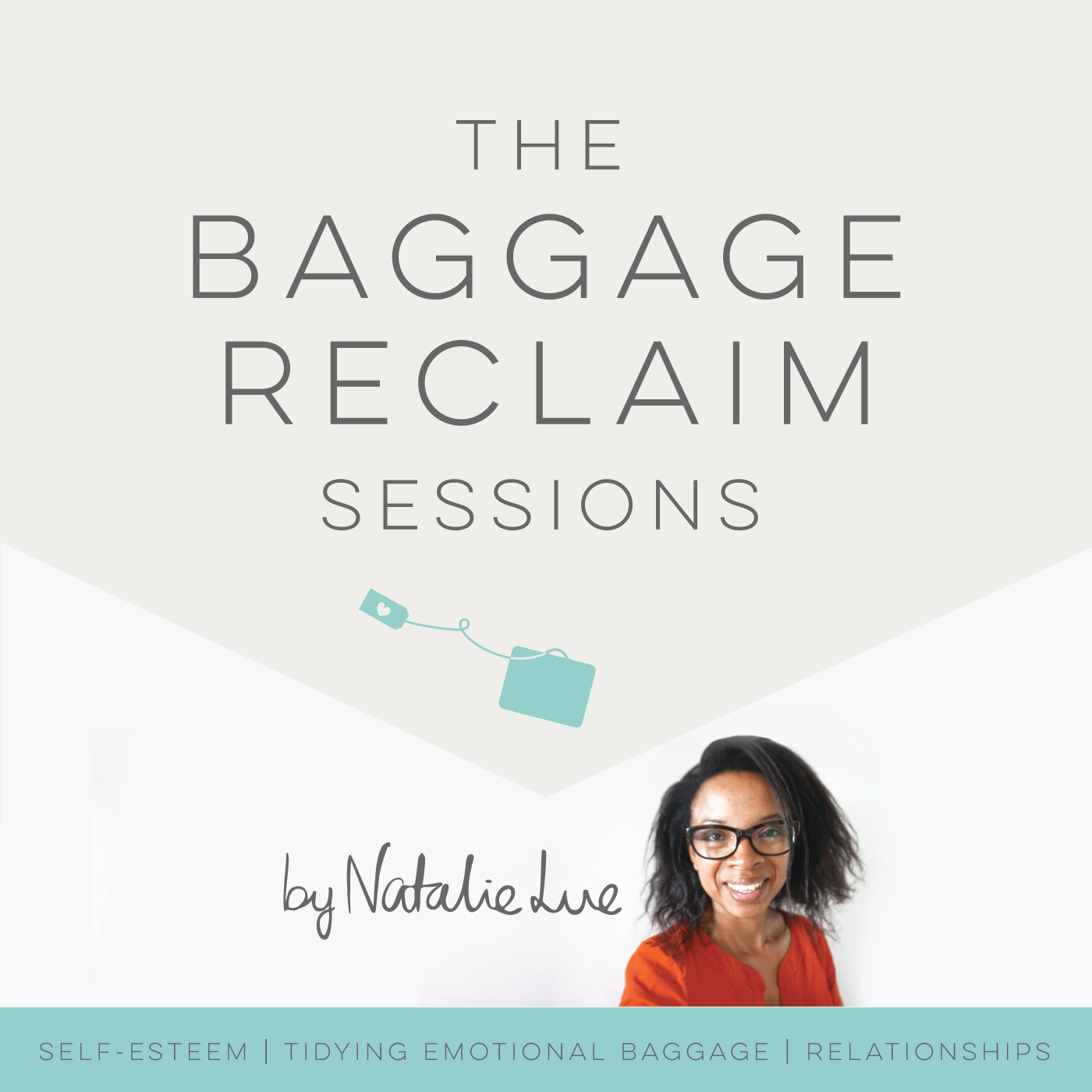 The Baggage Reclaim Sessions Podcast