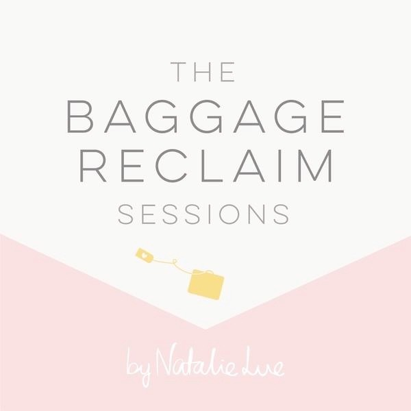 The Baggage Reclaim Sessions Podcast with Natalie Lue
