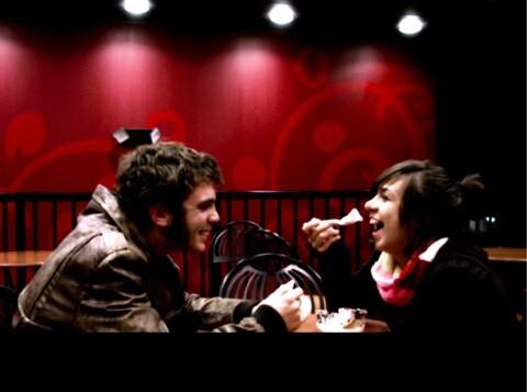 Intense natural progression of dating