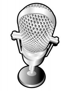 the mic