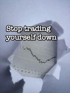 stop trading yourself down