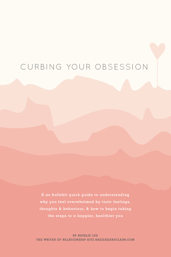 Curbing Your Obsession Quick Guide (PDF & EPUB) - Baggage Reclaim
