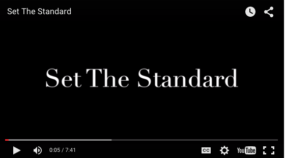 Set The Standard - Baggage Reclaim with Natalie Lue