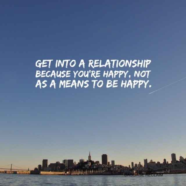 Advice Wednesday: I'm not over my ex–Opt out of my new relationship or see how things unfold?