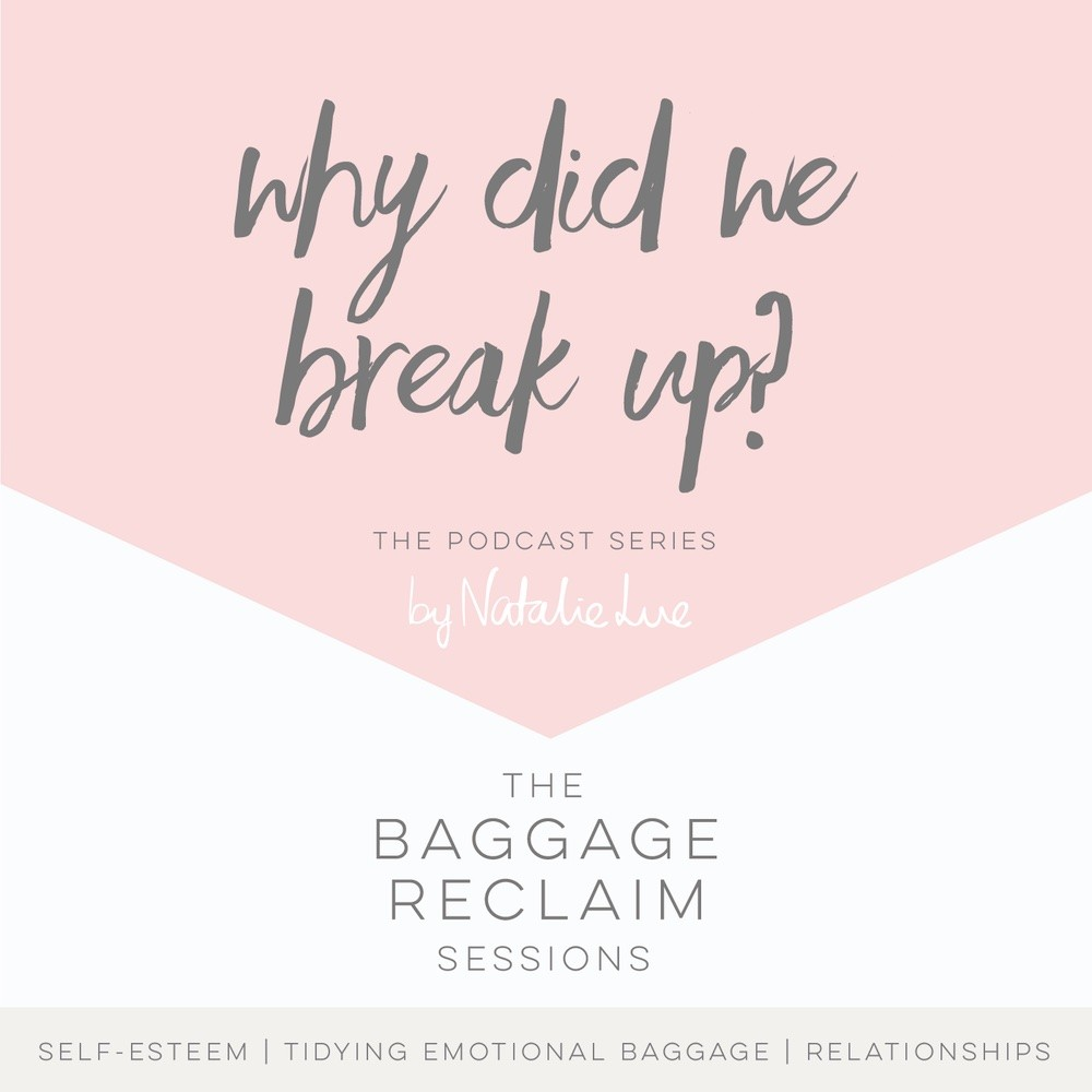 Podcast Ep. 51: Why Did We Break Up? #6 – Moving Goalposts