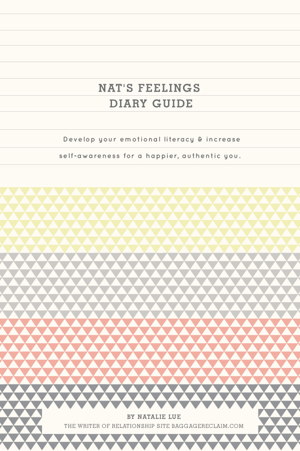 Download Nat Lue's Feelings Diary Guide