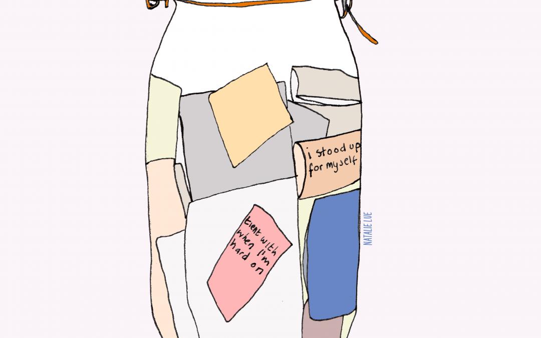 Self-esteem jar Baggage Reclaim