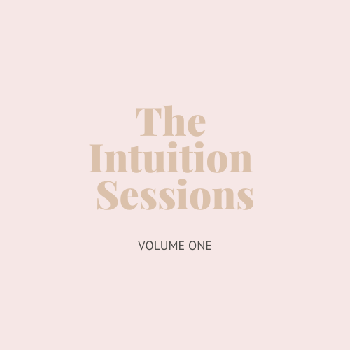 THE INTUITION SESSIONS BY NATALIE LUE
