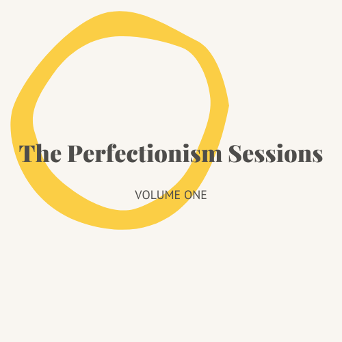 The Perfectionism Sessions by Natalie Lue, Baggage Reclaim
