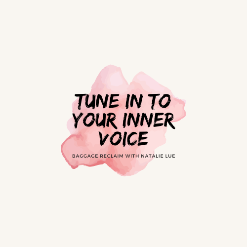 Tune Into Your Inner Voice online course by Natalie Lue