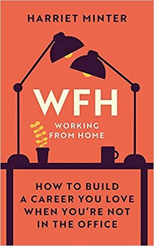 WFH Working From Home Harriet Minter
