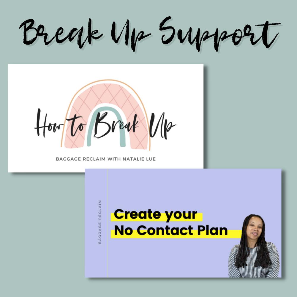 Break Up Support